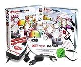 StressChecker Pro - Stress-Monitor für Windows PCs und Windows 10 Tablets für Gesundheitsdienstleiter, Coachs und Trainer