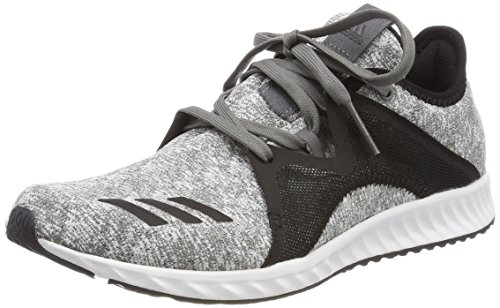 adidas Damen Edge Lux 2 Gymnastikschuhe, Grau (Grey Four F17/Core Black/Ftwr White Grey Four F17/Core Black/Ftwr White), 41 1/3 EU (Lux Schuhe White)