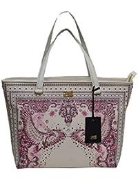 Amazon.it  CAVALLI CLASS - Donna   Borse  Scarpe e borse af05ade1185