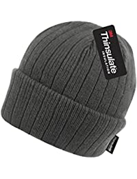 BN2388 Winter Hats 40 Gram Thinsulate Insulated Cuffed Winter Hat