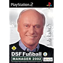 DSF Fussball Manager 2002