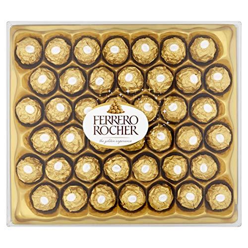 Ferrero Rocher,...