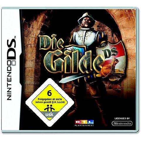 Die Gilde [Importación alemana]