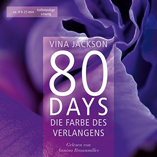 80 Days: Die Farbe des Verlangens (80 Days 4)