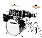 XDrum Session Junior Pro Set de batterie Noir
