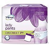 TENA Lady Pants Discreet Large - 60 pz (6 pacchi da 10)