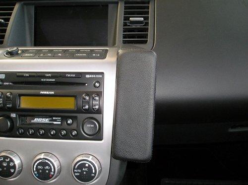 haweko-telefonkonsole-fr-nissan-murano-bj-05-leder-schwarz