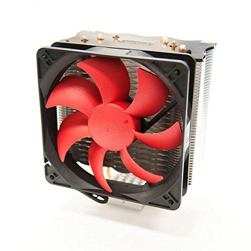 SilenX EFZ-120HA5 Processore Refrigeratore ventola per PC