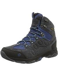 Jack Wolfskin Mtn Attack 5 Texapore Mid M, Chaussures de Randonnée Hautes Homme