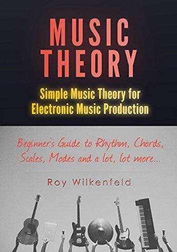 Music Production Ebook