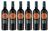 Arcale Primitivo Salento IGT 2016 trocken Wein (6 x 0.75 l)