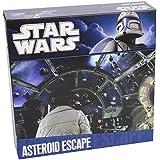 Abysmile - jdpaby001 - Jeu de Société - Star Wars - Asteroide Escape