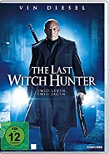 The Last Witch Hunter hier kaufen