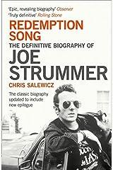 Redemption Song: The Definitive Biography of Joe Strummer Paperback