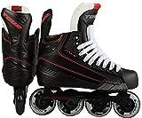 TOUR Hockey CODE 7 Senior Inline Hockey Skate - Best Reviews Guide