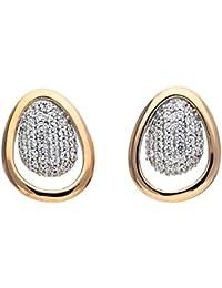 Fine Damen-ring Zirkonia Buy Now 925 Sterlingsilber Verlobungsring