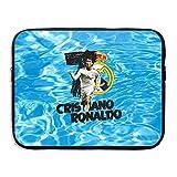 eBook Gratis da Scaricare Real Madrid CF CR7 cristiano Ronaldo di manicotto protettivo nero Black 15 (PDF,EPUB,MOBI) Online Italiano