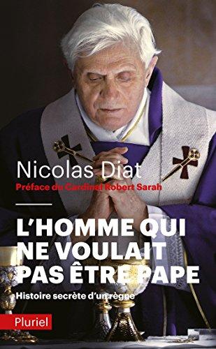 L'homme qui ne voulait pas tre pape