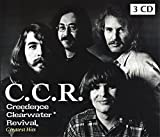 Songtexte von Creedence Clearwater Revival - 36 All-Time Greatest Hits