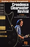 [(Creedence Clearwater Revival: Guitar Chord Songbook)] [ Created by Hal Leonard Publishing Corporation ] [January, 2013