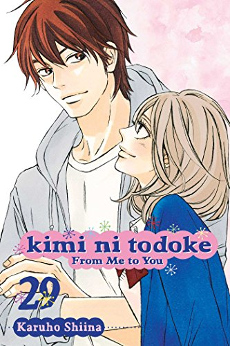 Kimi ni Todoke: From Me to You, Vol. 29 por Karuho Shiina