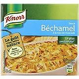 Knorr la Brique Sauce Béchamel 50 cl Lot de 6