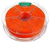 PLA-Filament, für 3D-Drucker, orange, 1