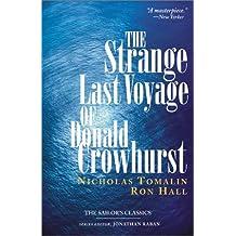The Strange Last Voyage of Donald Crowhurst (The Sailor's Classics)