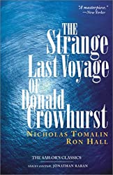 The Strange Last Voyage of Donald Crowhurst (Sailor's Classics)