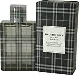 Burberry Brit Men, homme/man, Eau de Toilette Vapo, 100 ml