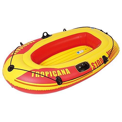Canotto gonfiabile per bambino gioco mare piscina gommone sicuro 007113