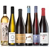GEILE WEINE Weinpaket BURGUNDER-FAMILIE (6 x 0,75l) Probierpaket mit...