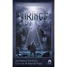 War of the Vikings: The Official Game Guide by Aeronwen Trewent (2014-02-14)
