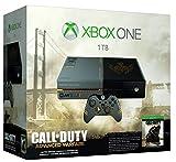 Xbox One Console 1tb Bndl Cod-Aw En/Es Us - Podr