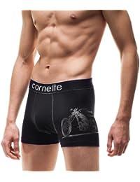 Cornette Boxer Short Homme CR 2017