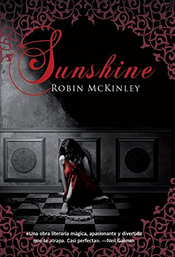 Sunshine (Trakatrá) (Spanish Edition)