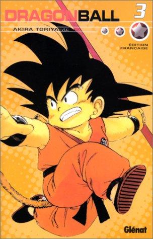 Dragon ball Double Vol.3 par TORIYAMA Akira