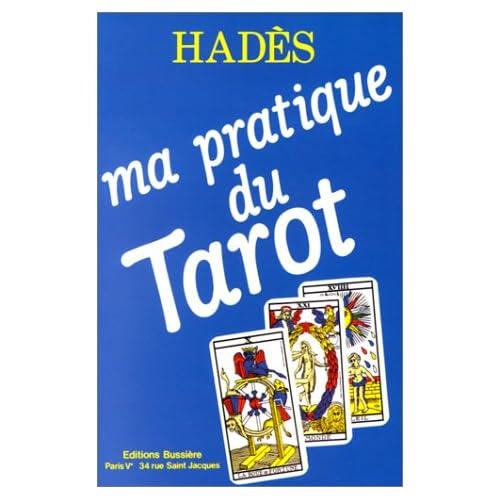 Ma pratique du tarot
