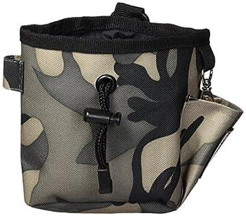 Clix Sacoche à Friandises pour Chien Camouflage
