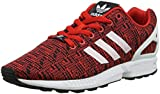adidas Herren ZX Flux bb2763 Trainer Einheitsgröße Red/Black.White