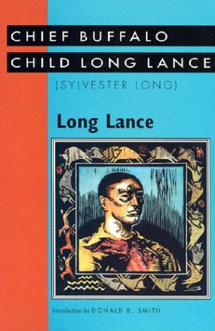 Long Lance (Banner Books)