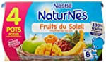 Nestl� B�b� Naturnes Fruits du Soleil...