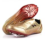 HEALTH Athletic Spike Sports Marathon Running Shoes for Men, for Competition and Training