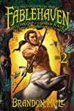 download ebook fablehaven no. 2: grip of the shadow plague; secrets of the dragon sanctuary (fablehaven, #3-4) pdf epub