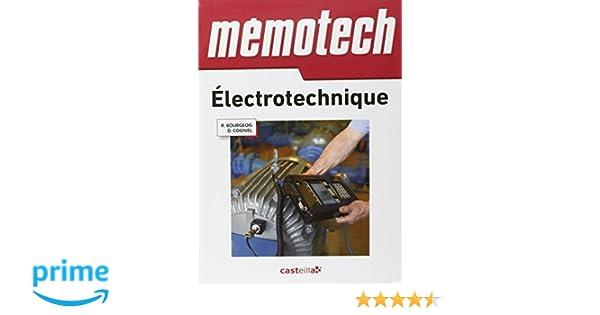 PLUS ELECTROTECHNIQUE MEMOTECH GRATUIT TÉLÉCHARGER