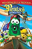 Veggietales: Piratas con alma de héroes [DVD]