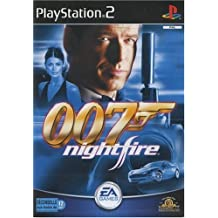 James Bond 007 : Opération Nightfire