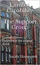Limited Capability - The Support Group (Social Insecurity Book 5)