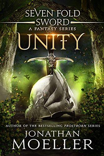 Sevenfold Sword: Unity par Jonathan Moeller