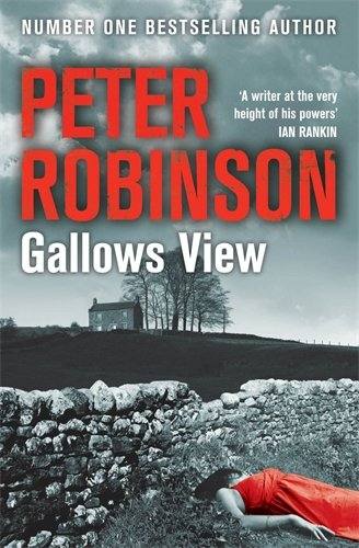 Gallows View Cover Image